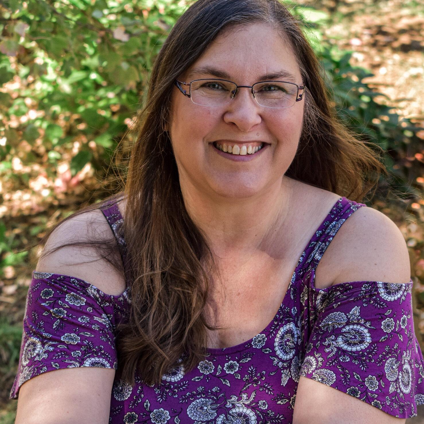 Debra McLaughry