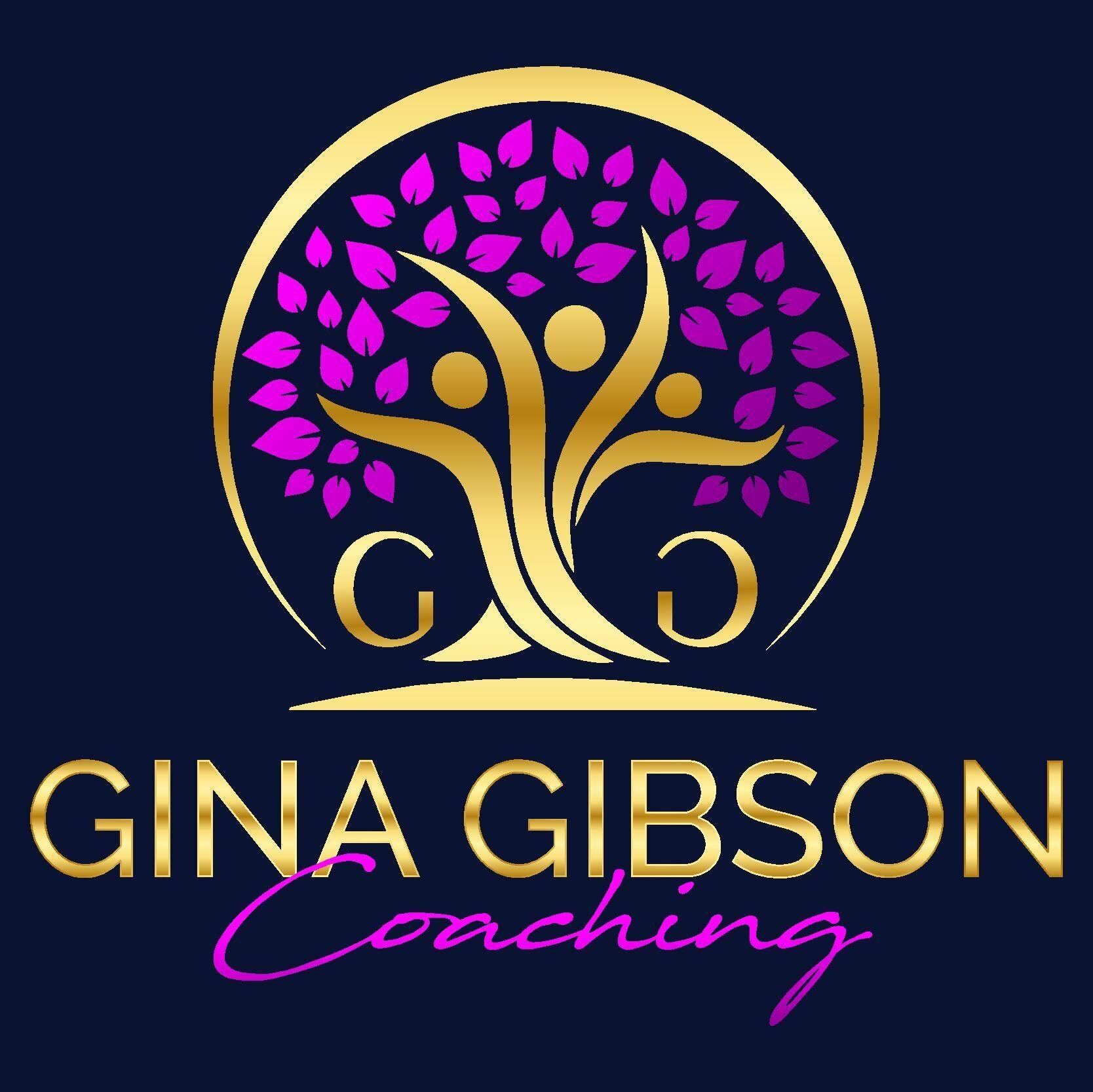 Gina Gibson Coaching Logo
